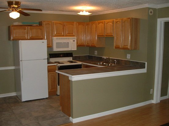 2 Bedrooms 1 Bathroom Apartment for rent at Fountain Place Condos in Knoxville, TN