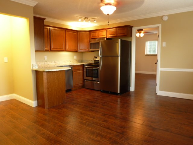 1 Bedroom 1 Bathroom Apartment for rent at Fountain Place Condos in Knoxville, TN