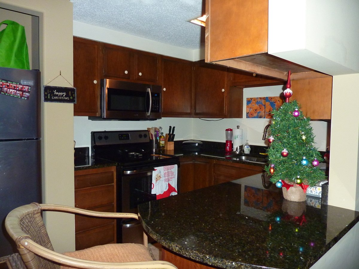 1 Bedroom 1 Bathroom Apartment for rent at Highland Hills Condos in Knoxville, TN