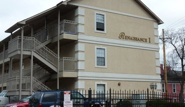 Renaissance I Condos Apartment for rent in Knoxville, TN