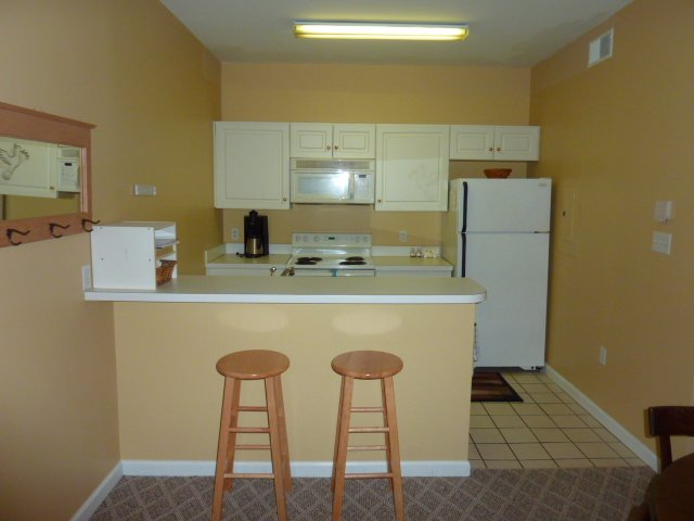 3 Bedrooms 2 Bathrooms Apartment for rent at University Tower Condos in Knoxville, TN