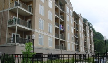 River Towne Condos Apartment for rent in Knoxville, TN