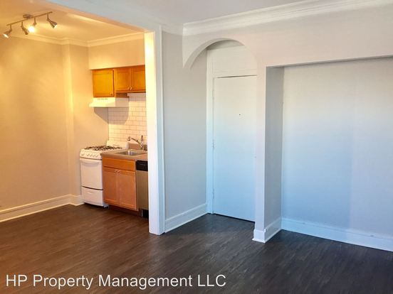 Studio 1 Bathroom Apartment for rent at 5220 S Kenwood Ave. in Chicago, IL
