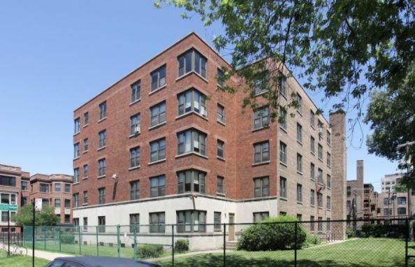 1215 E. Hyde Park Blvd