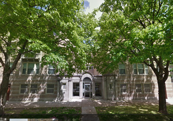 1318 24 E. Hyde Park Blvd&1319 25 E. Madison Pk