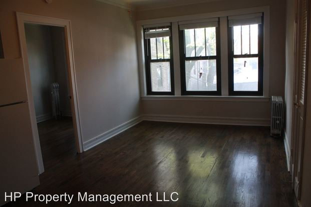 1 Bedroom 1 Bathroom Apartment for rent at 5316 S. Dorchester Ave. in Chicago, IL