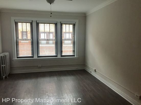 Studio 1 Bathroom Apartment for rent at 5316 S. Dorchester Ave. in Chicago, IL