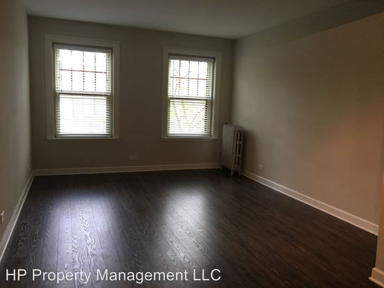1 Bedroom 1 Bathroom House for rent at 5345 S. Harper Ave in Chicago, IL