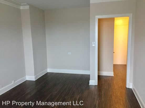 1 Bedroom 1 Bathroom Apartment for rent at 5107 S. Blackstone Ave in Chicago, IL