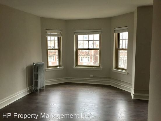 1 Bedroom 1 Bathroom Apartment for rent at 5125 S. Kenwood Ave. in Chicago, IL