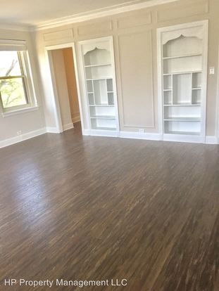 2 Bedrooms 2 Bathrooms Apartment for rent at 5107 S. Blackstone Ave in Chicago, IL