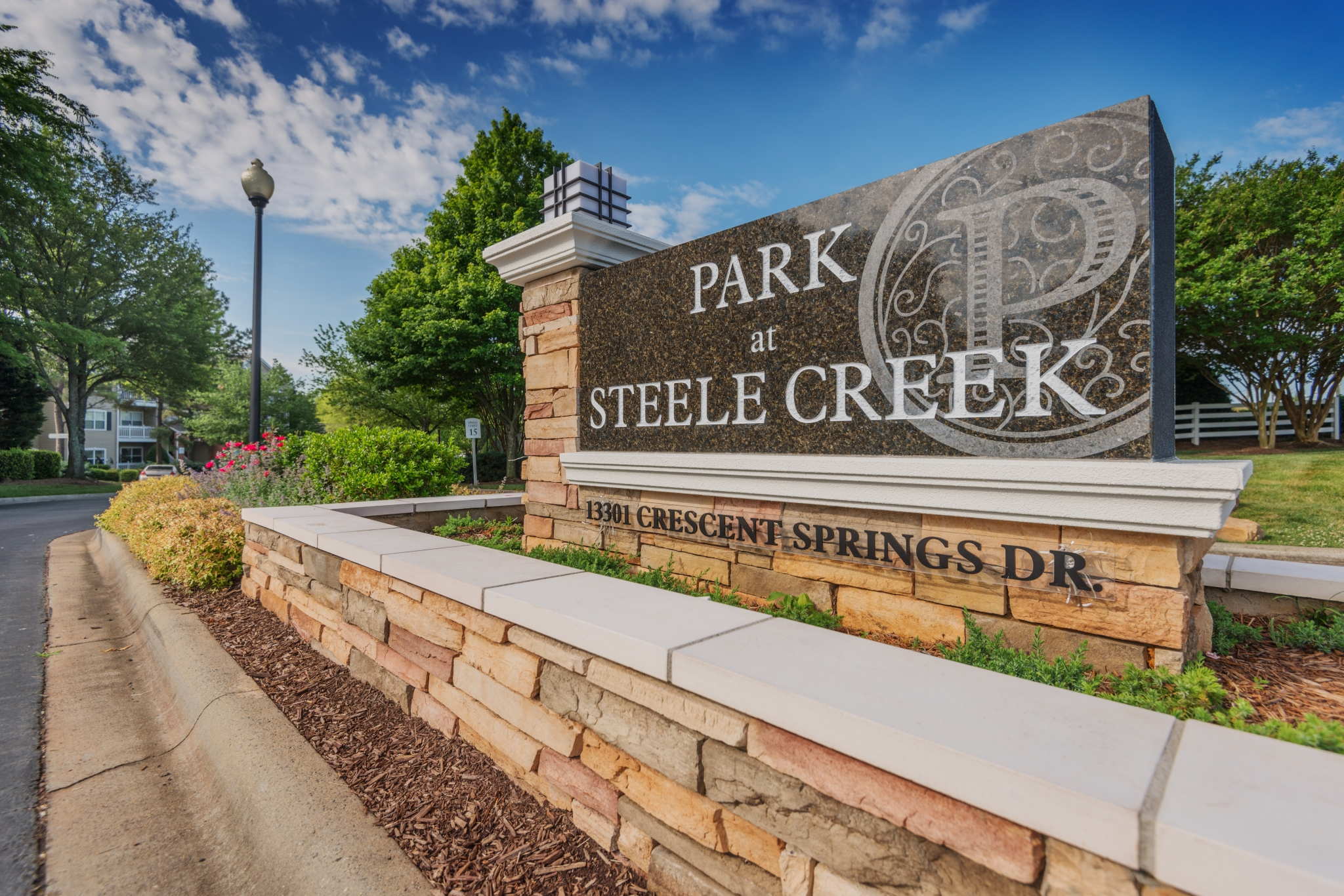 The Park at Steele Creek