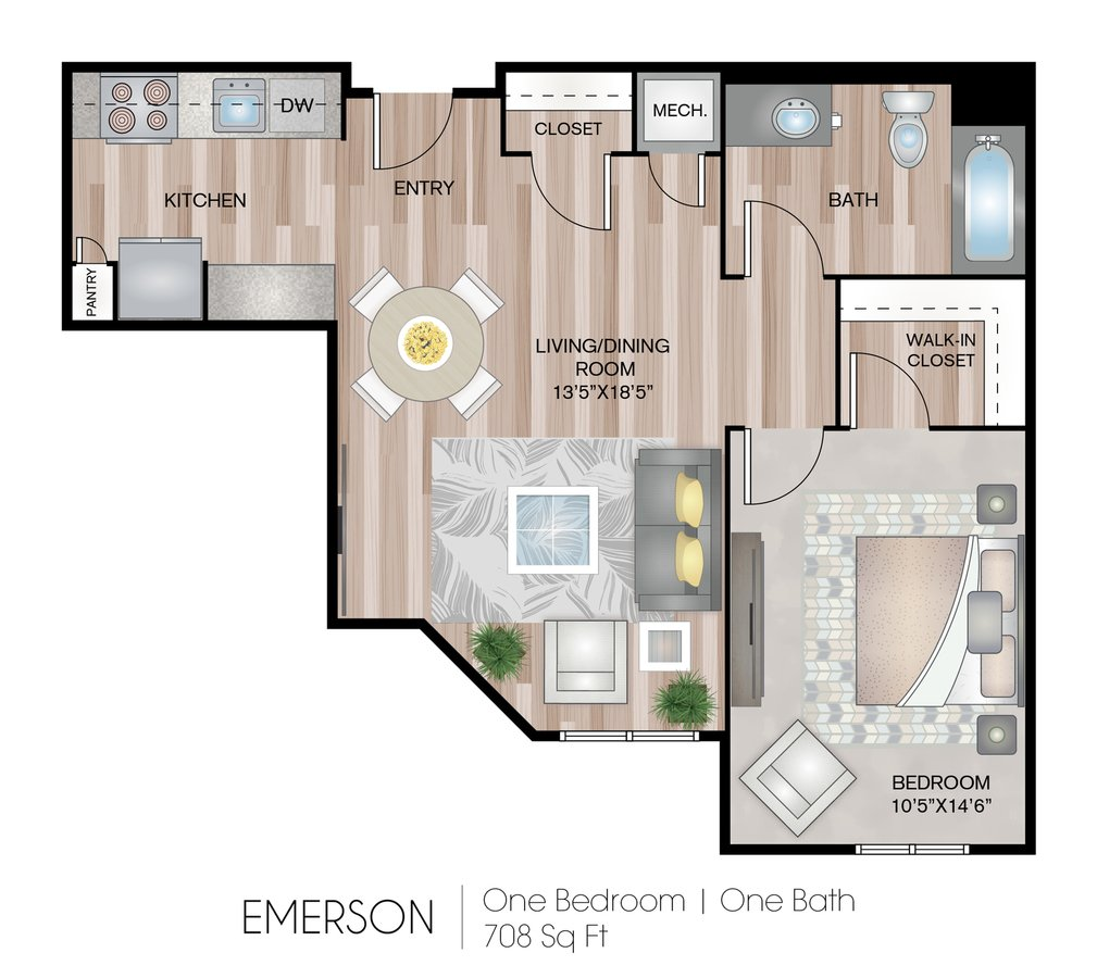 1 Bedroom Apartment Chelsea New York: One Webster Apartments Chelsea, MA