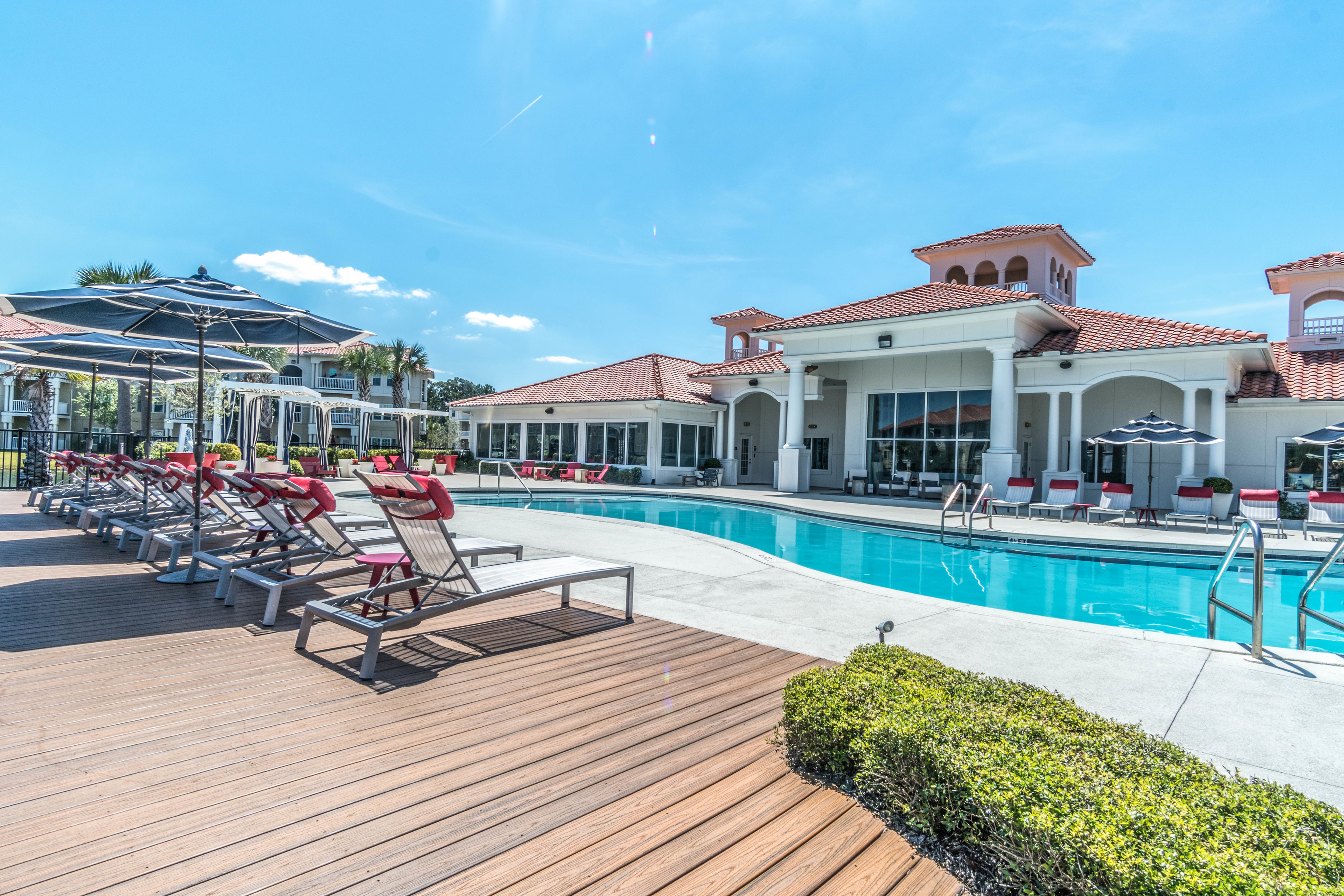 Apartments Near NWF State Terramar for Northwest Florida State College Students in Niceville, FL