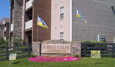 Forest Creek Apartments Apartment for rent in Lexington, KY