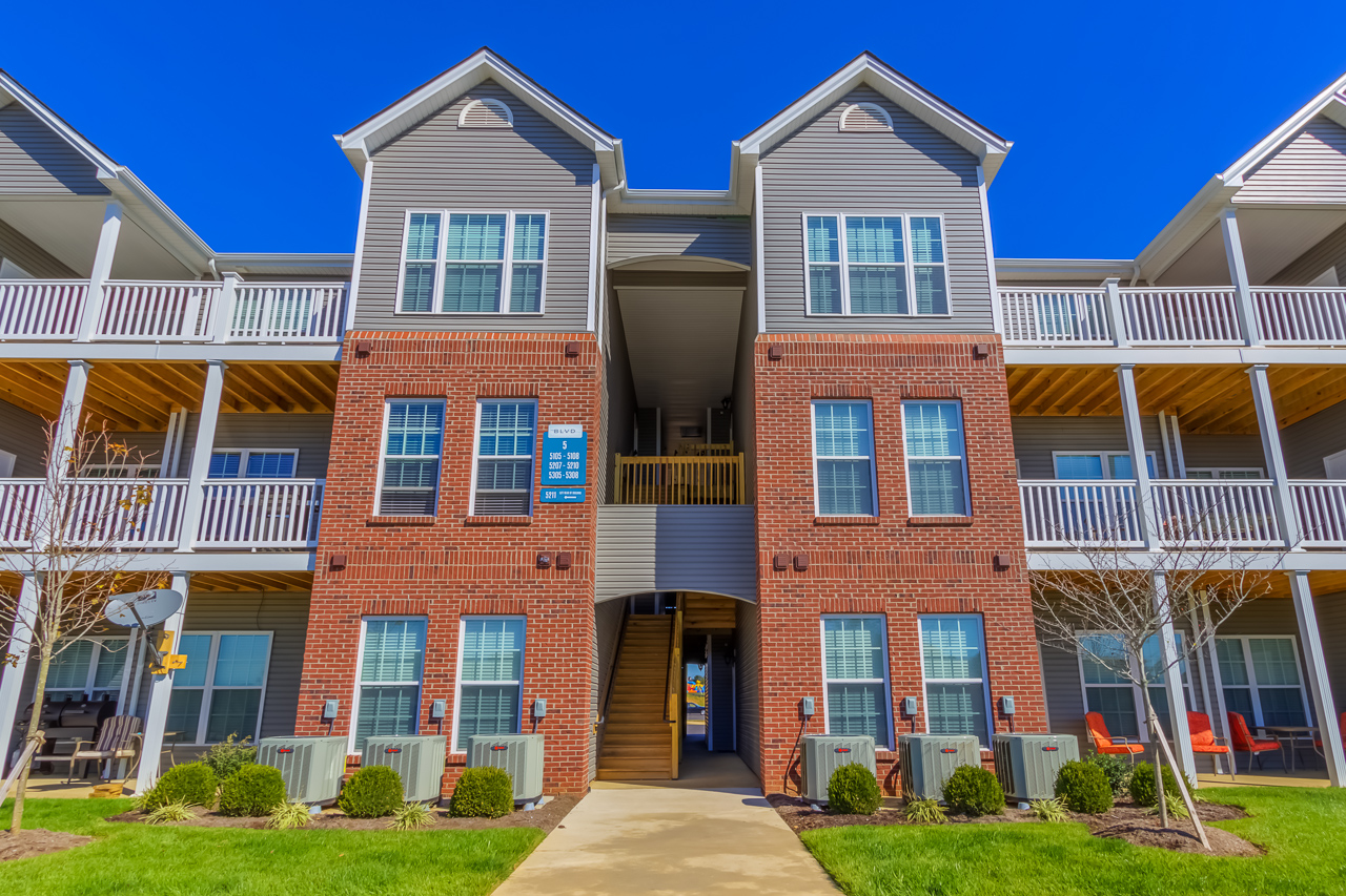 University Of Kentucky: Apartments For Rent Near University Of Kentucky