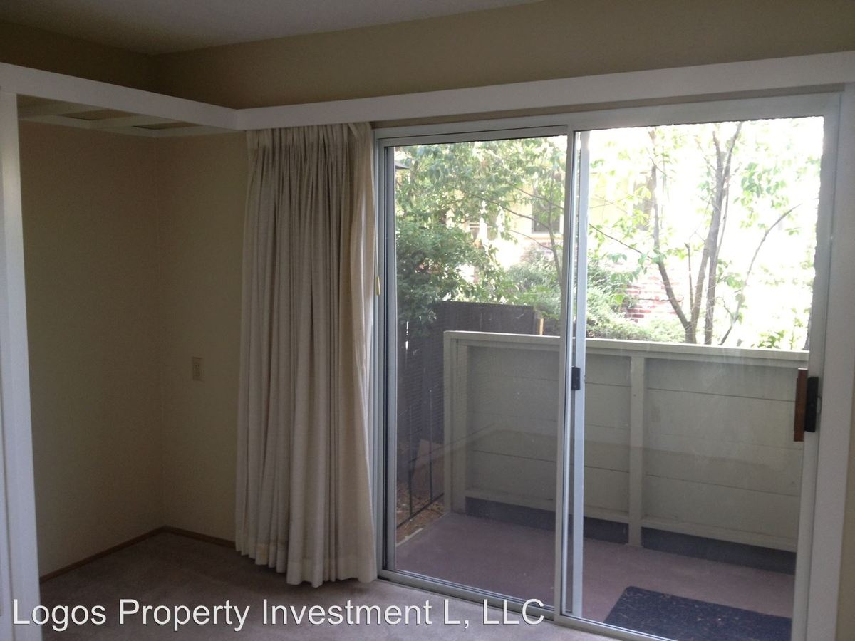 2 Bedrooms 1 Bathroom Apartment for rent at 3520 Brook Street in Lafayette, CA