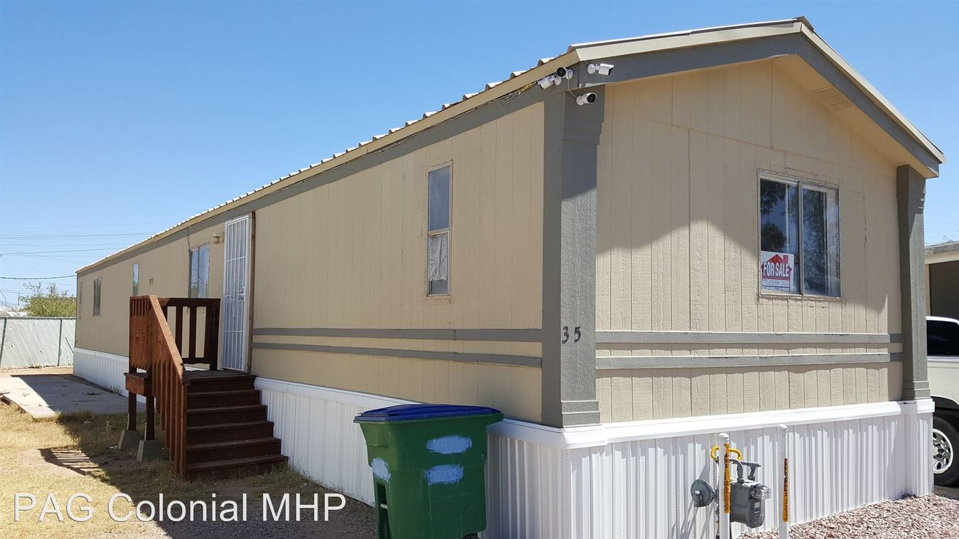 3 Bedrooms 2 Bathrooms Apartment for rent at 6410 S Fontana in Tucson, AZ