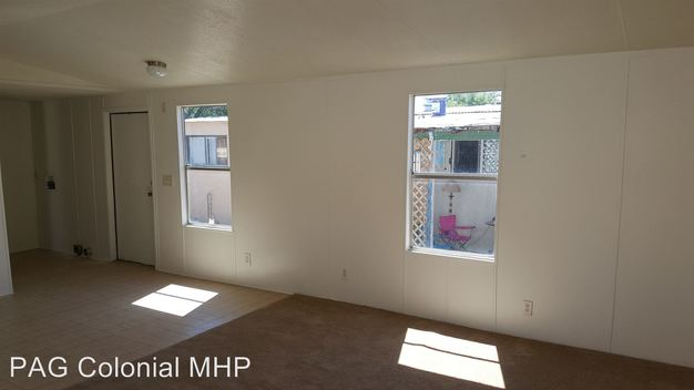 3 Bedrooms 1 Bathroom Apartment for rent at 6410 S Fontana in Tucson, AZ