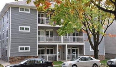 1003 W Main Apartment for rent in Urbana, IL