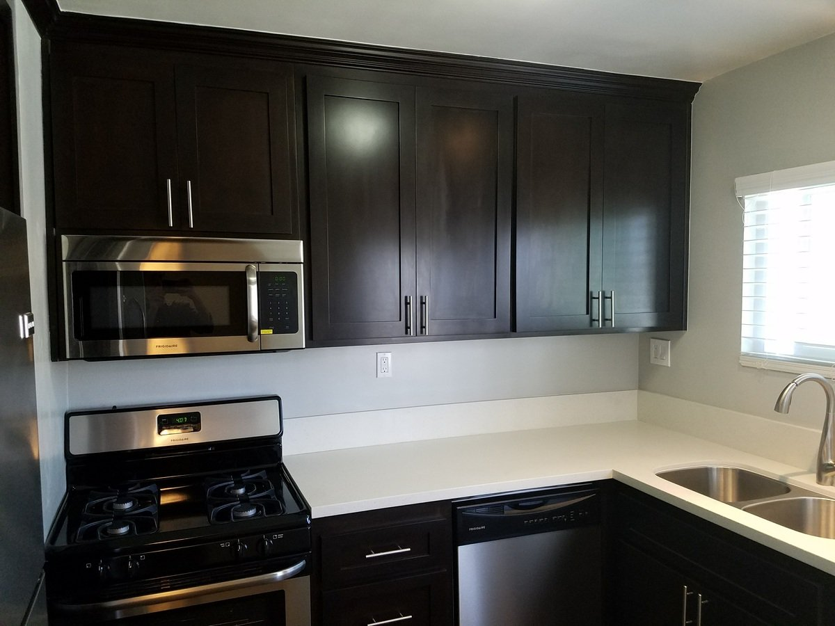 1 Bedroom 1 Bathroom Apartment for rent at Ladera Townhouse in Los Angeles, CA