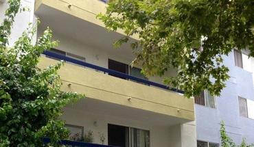 Vassar Terrace