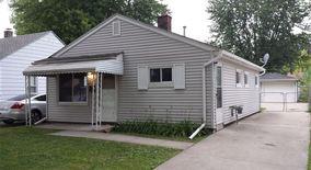 23749 Melville Ave Apartment for rent in Hazel Park, MI