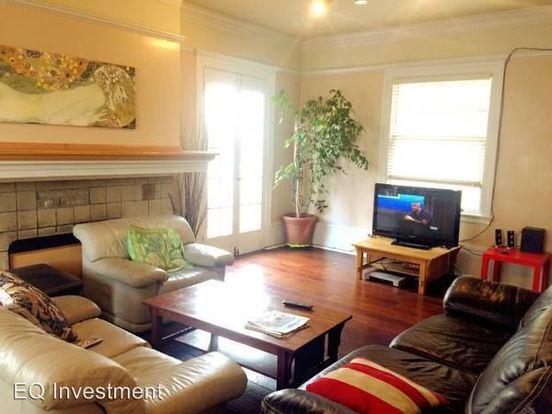 Studio 1 Bathroom House for rent at 2728 Haste St in Berkeley, CA