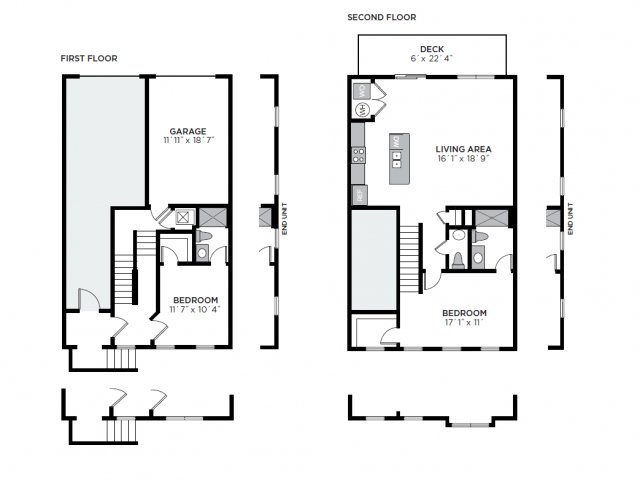 2 Bedrooms 2 Bathrooms Apartment for rent at Lc Riversouth in Columbus, OH