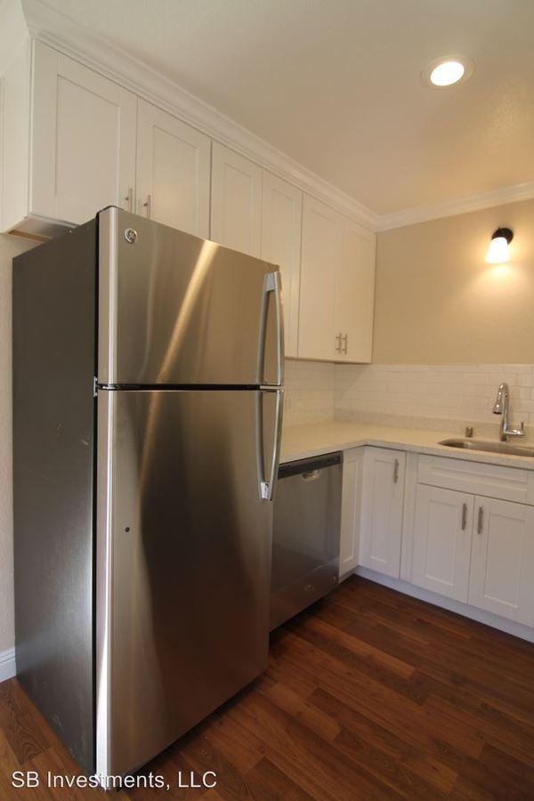 1 Bedroom 1 Bathroom Apartment for rent at 2769 Agate Dr in Santa Clara, CA