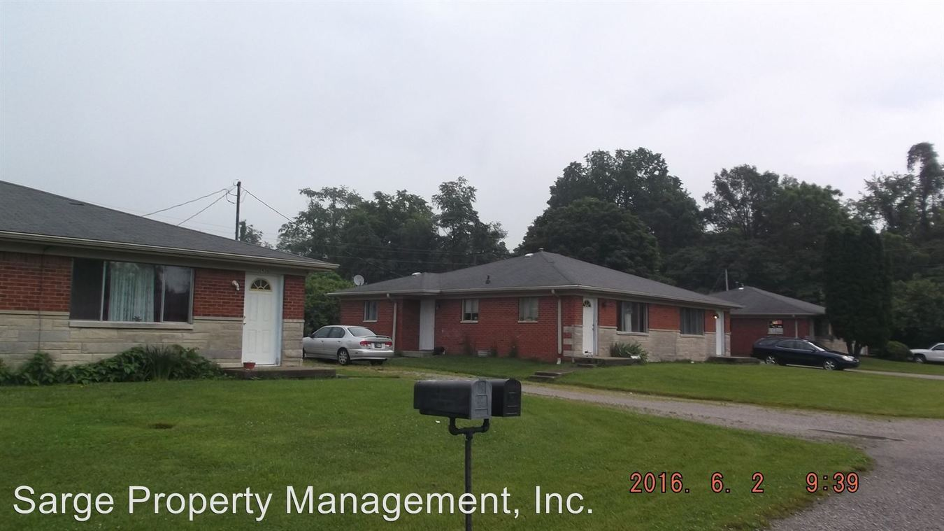2 Bedrooms 1 Bathroom Apartment for rent at Marlene Dr in Bloomington, IN