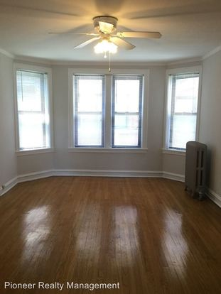 2 Bedrooms 1 Bathroom Apartment for rent at 4101 13 N. Kedzie Ave./ 3148 56 W. Belle Plaine Ave in Chicago, IL