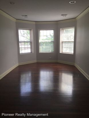 2 Bedrooms 2 Bathrooms Apartment for rent at 1706 16 W. Farwell in Chicago, IL