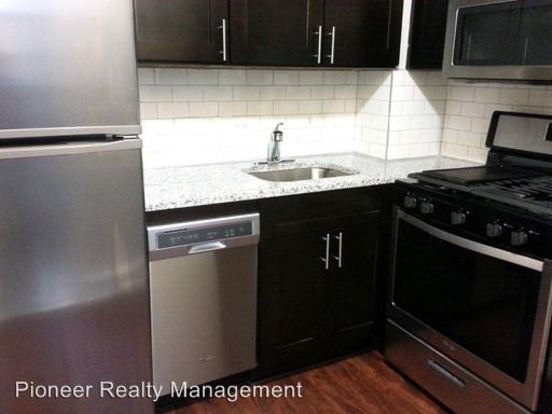 1 Bedroom 1 Bathroom Apartment for rent at 6748 N. Ashland Ave in Chicago, IL