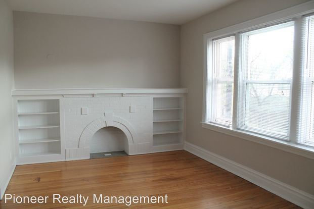 1 Bedroom 1 Bathroom Apartment for rent at 1414 24 W. Devon Ave./ 6407 09 N. Newgard Ave. in Chicago, IL