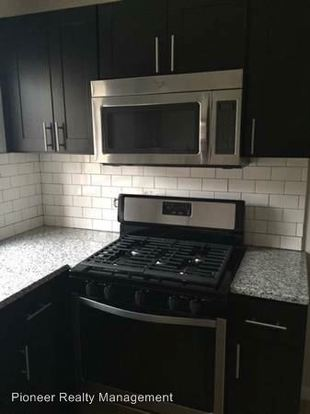 1 Bedroom 1 Bathroom Apartment for rent at 7539 53 N. Bell Ave. in Chicago, IL