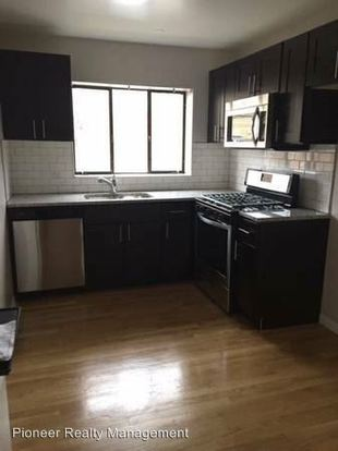 2 Bedrooms 1 Bathroom Apartment for rent at 7539 53 N. Bell Ave. in Chicago, IL