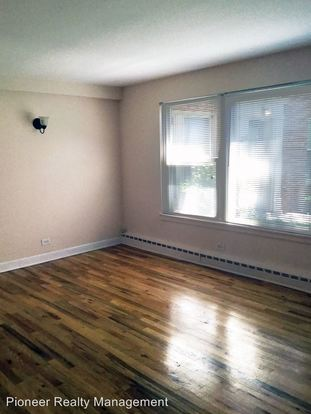 1 Bedroom 1 Bathroom Apartment for rent at 2104 24 W. Foster Ave in Chicago, IL