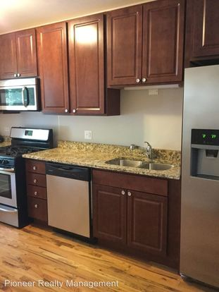 3 Bedrooms 1 Bathroom Apartment for rent at 5073 75 N. Wolcott/ 1825 35 W. Winona St in Chicago, IL