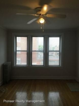 1 Bedroom 1 Bathroom Apartment for rent at 4101 13 N. Kedzie Ave./ 3148 56 W. Belle Plaine Ave in Chicago, IL