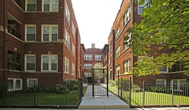 4718-24 N. Bernard St. Apartment for rent in Chicago, IL