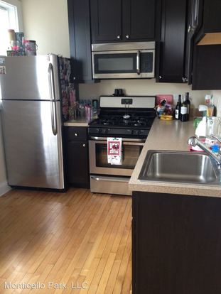 2 Bedrooms 1 Bathroom Apartment for rent at 4027 29 N. Monticello in Chicago, IL
