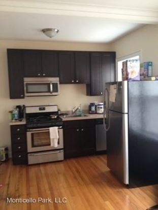 1 Bedroom 1 Bathroom Apartment for rent at 4027 29 N. Monticello in Chicago, IL