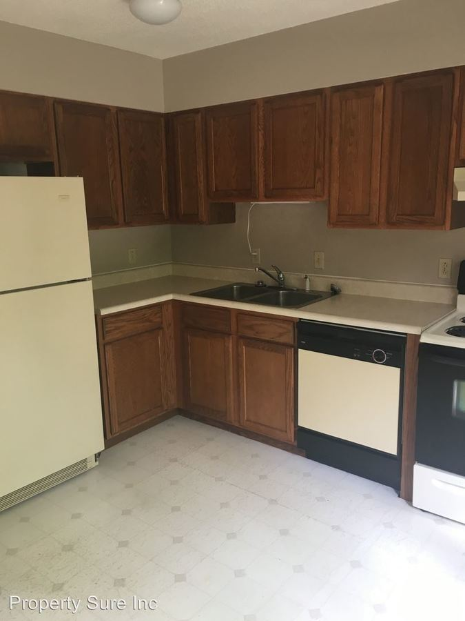 2 Bedrooms 1 Bathroom Apartment for rent at 6th St. Apartments in Bedford, IN