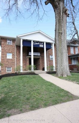 1 Bedroom 1 Bathroom Apartment for rent at 106 E 13th Ave in Columbus, OH