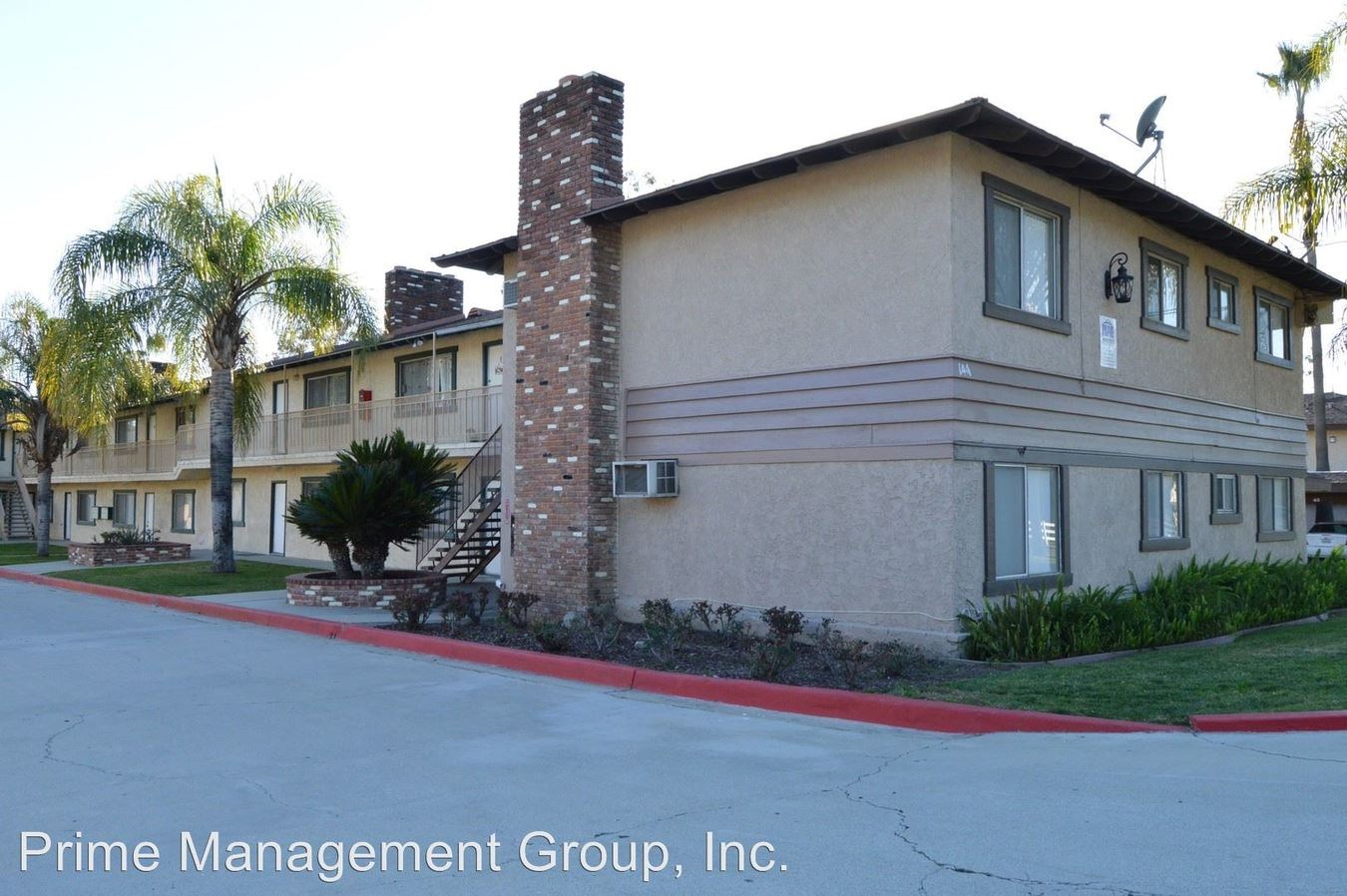 2 Bedrooms 1 Bathroom Apartment for rent at 144-168 E. Baseline Rd. in San Dimas, CA