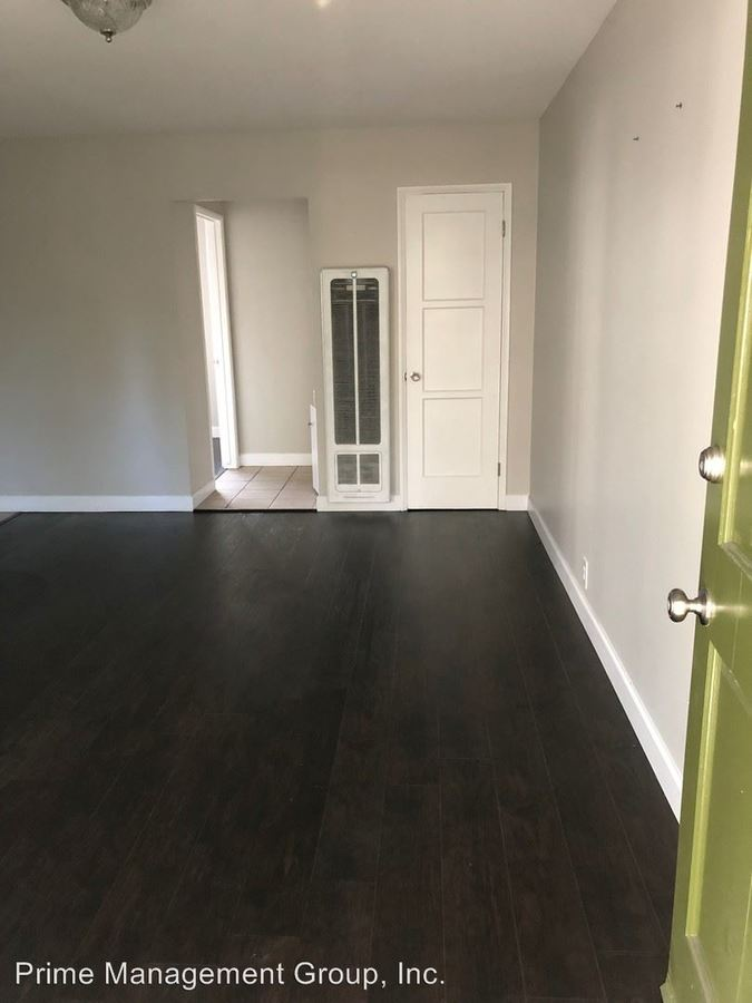 1 Bedroom 1 Bathroom Apartment for rent at 1210 Bennett Ave. in Long Beach, CA