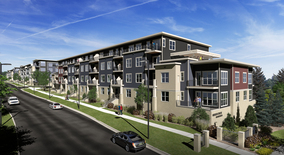 Hidden Creek Residences