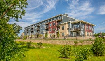 Similar Apartment at Hidden Creek Residences