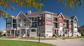 Similar Apartment at Prairie Trail Residences